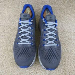 Nike Zoom Pegasus 34 Athletic Sneakers 10.5